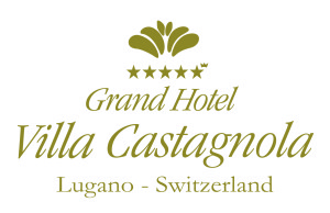 Grand Hotel Villa Castagnola, Lugano (Switzerland)