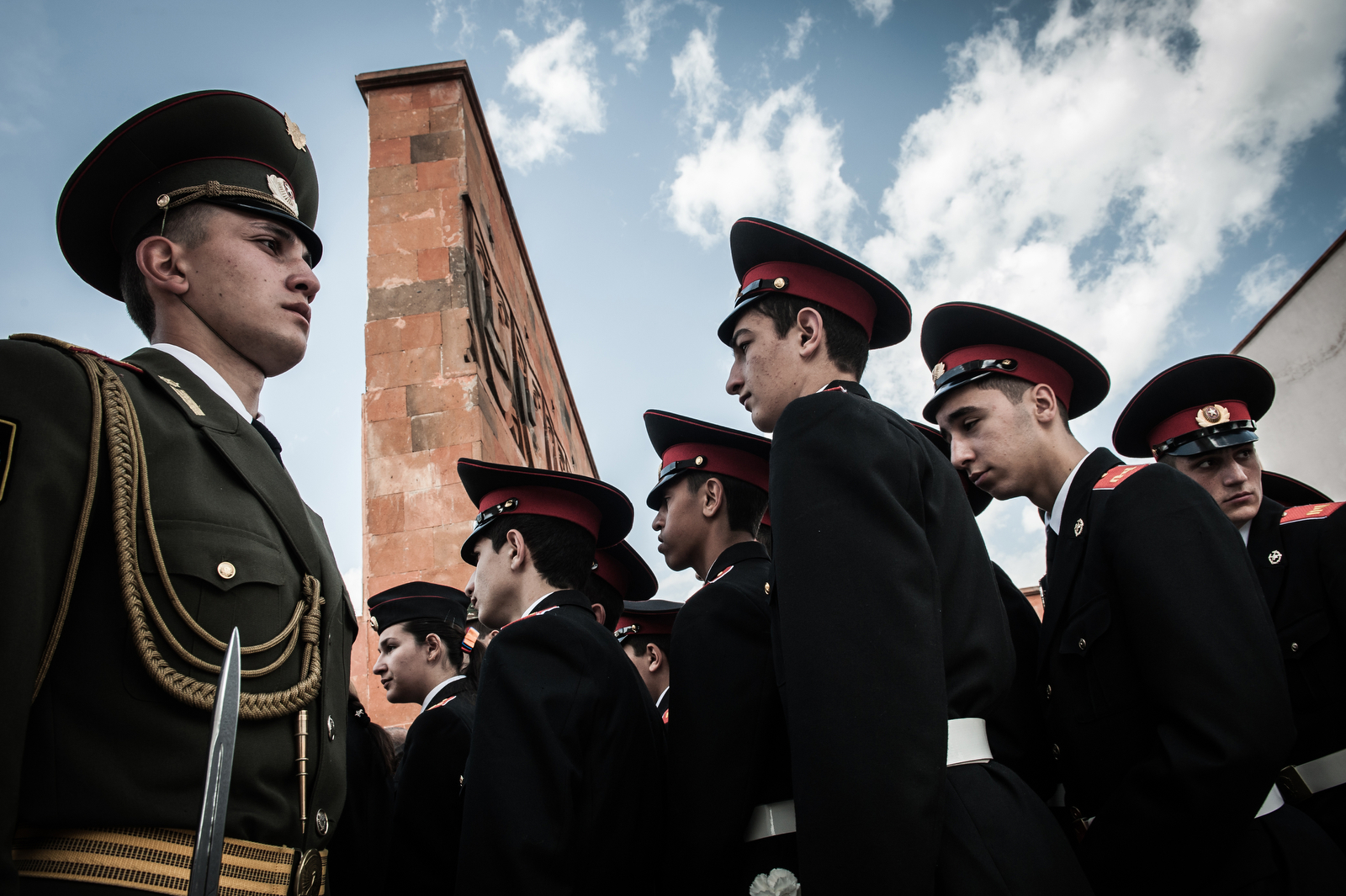 Mattia Vacca - The forgotten war of Nagorno-Karabakh